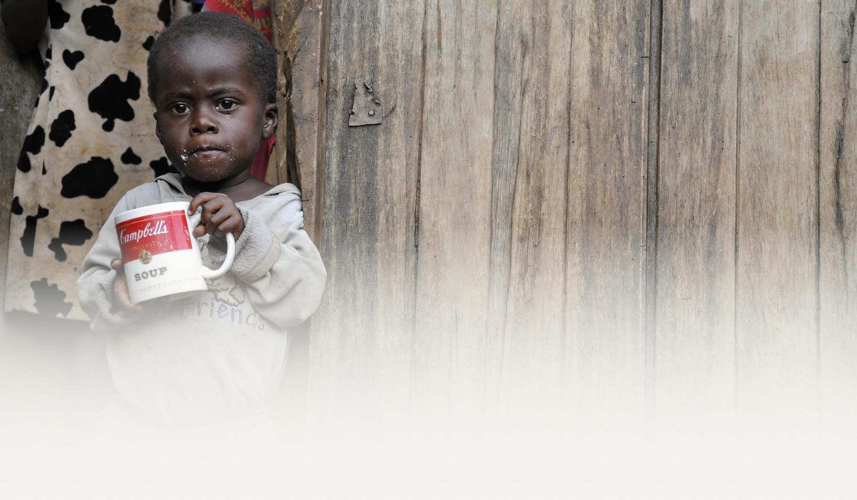 Serve Kenya